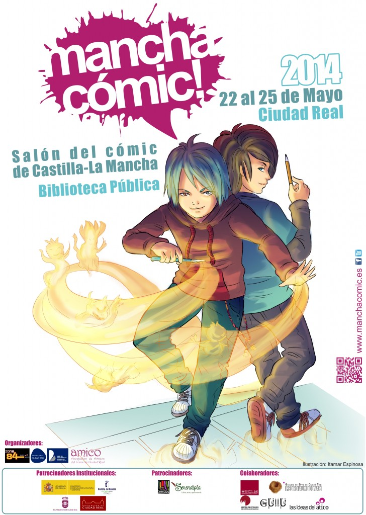 cartel2014manchacomic